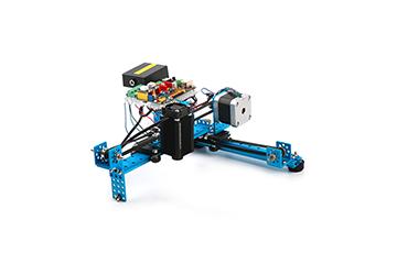 Arduino Stem Educational Robot Kits Building Platform