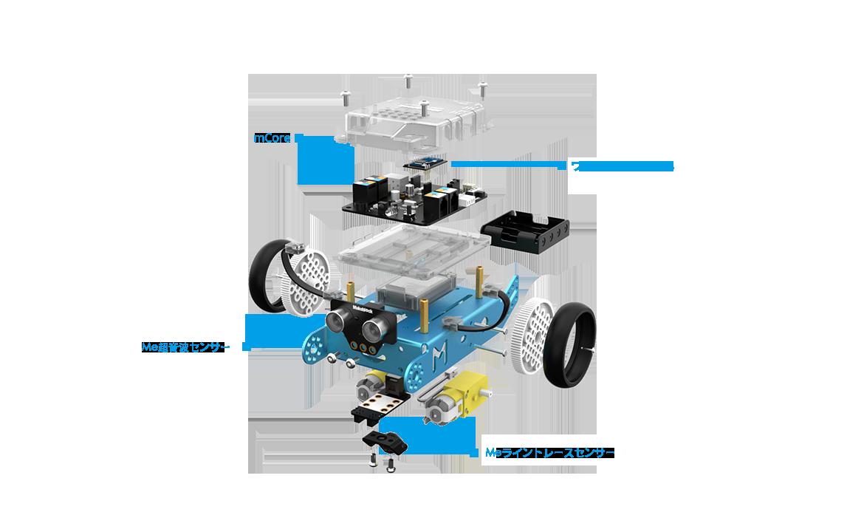 mbot robot kit