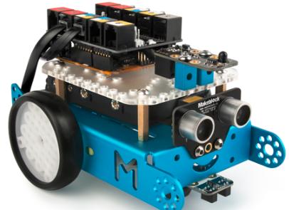 P1010045 mBot-S Explorer Kits